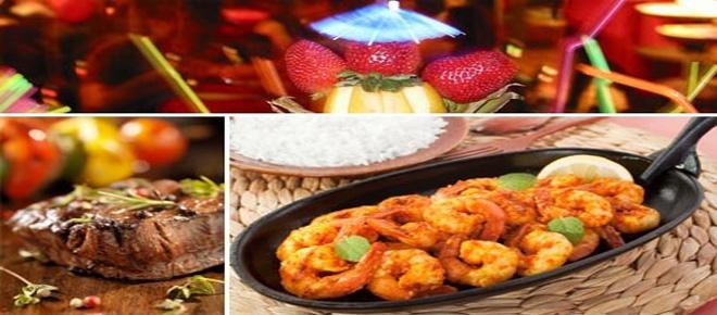 Gastronomie à Cuba