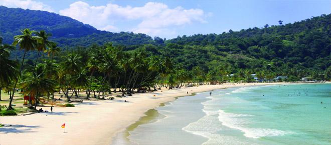 plages paradisiaques de Cuba