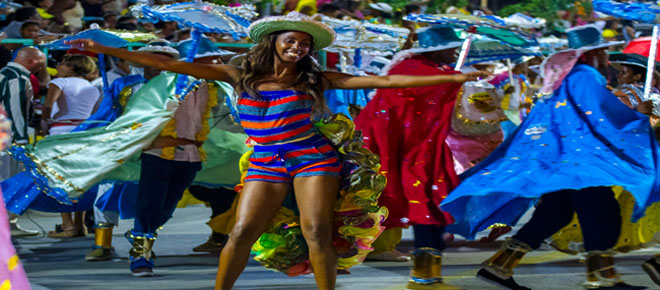 Carnaval Cuba