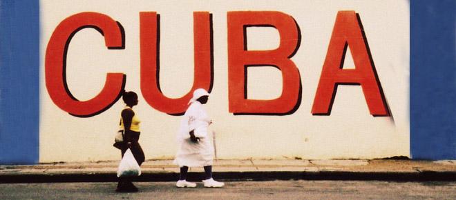 Langues monnaie économie Cuba