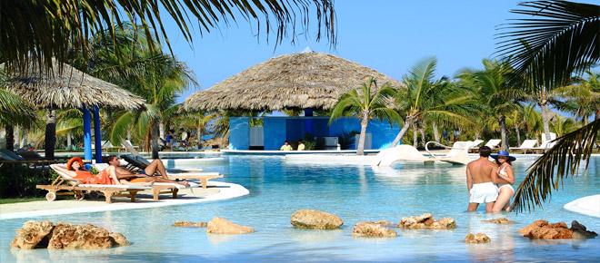 Hotel tout compris Cuba