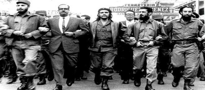 Révolution Cuba