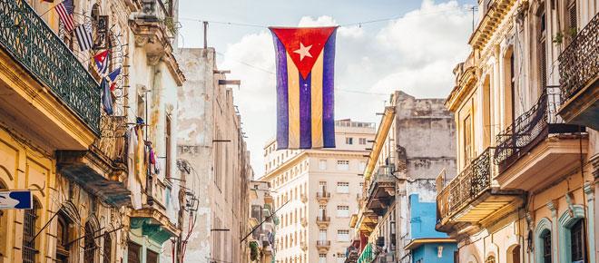 Conseils pour un voyage à Cuba