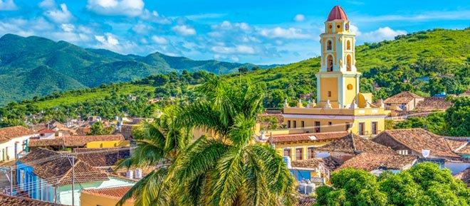 Meilleurs circuits à découvrir à Cuba